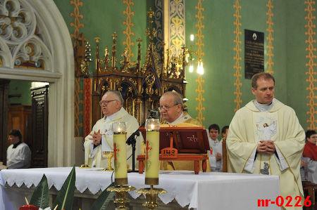Msza św. godz. 9.00 - liturgia